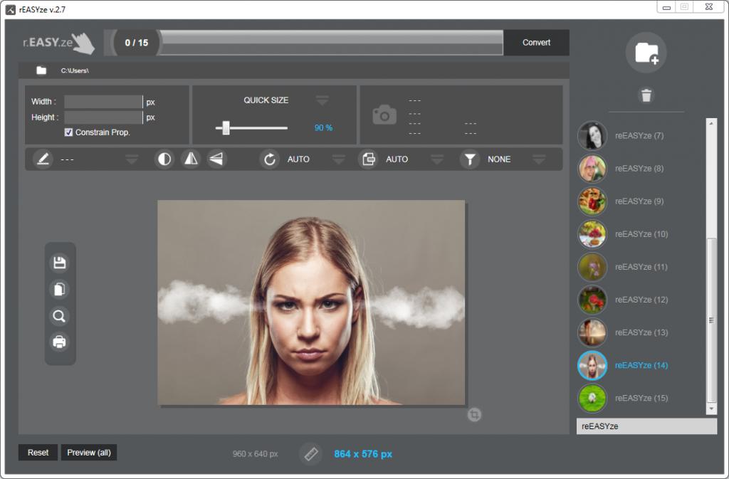 rEASYze_Screenshot