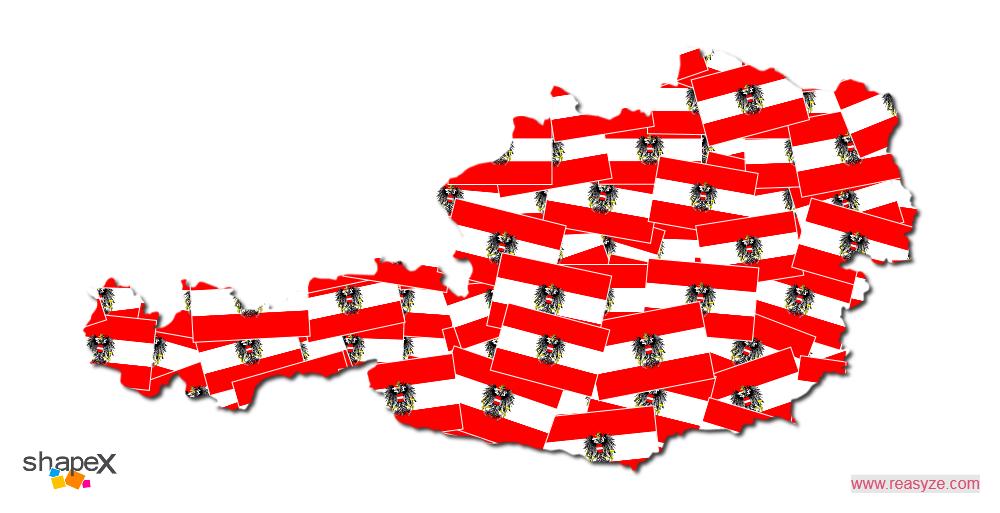 Austria Shape