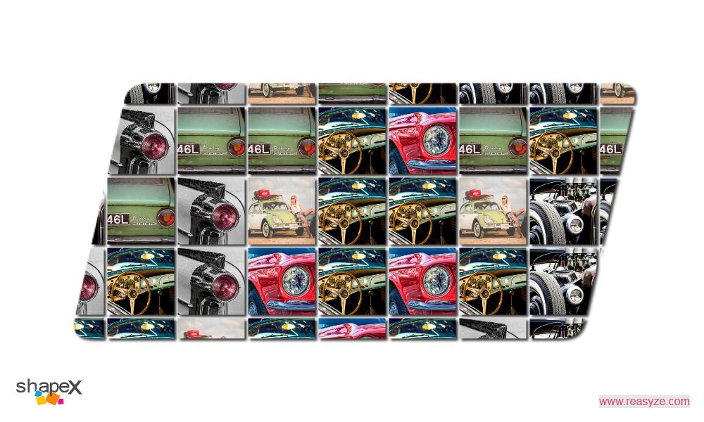 Free Collage generator