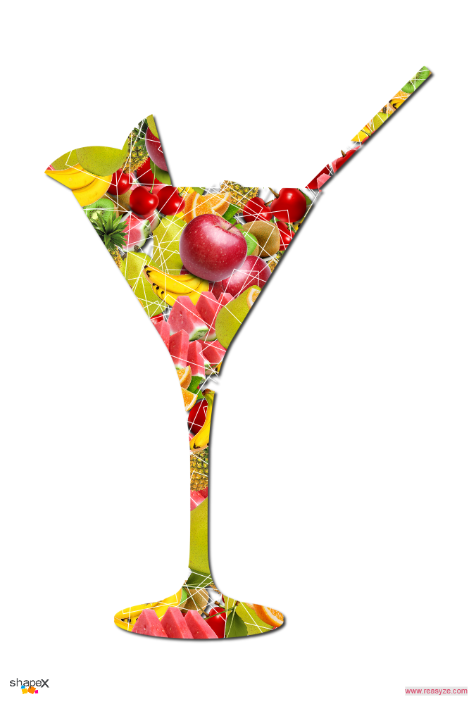 Shape Fruit